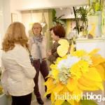 """halbachblog I """"...die Sinne wecken"""" beim Tag der offenen Tür im Halbach Ausstellungshaus"""