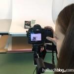 halbachblog: Die Produkte werden fotografiert