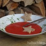 halbachblog I Rezept I Gemüse-Chili-Suppen-Topf I Wintersuppe