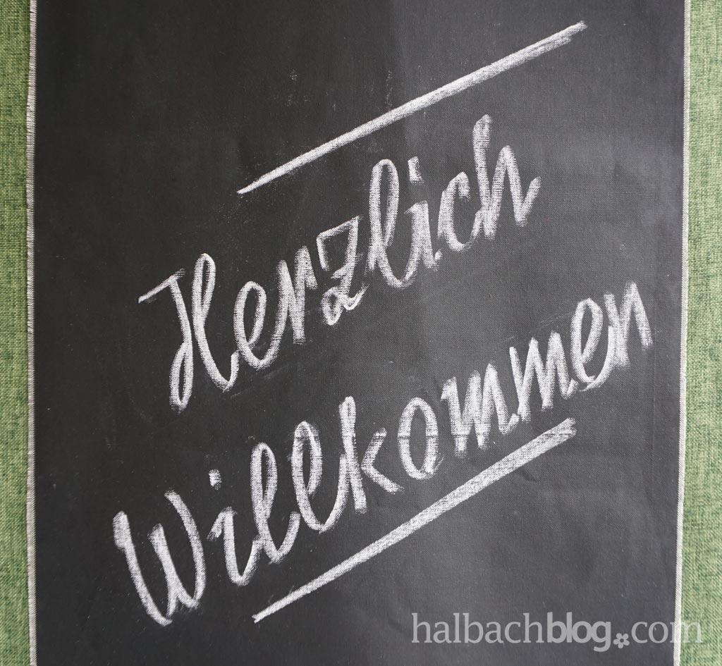 Trendausstellung Winter 2016 bei Halbach