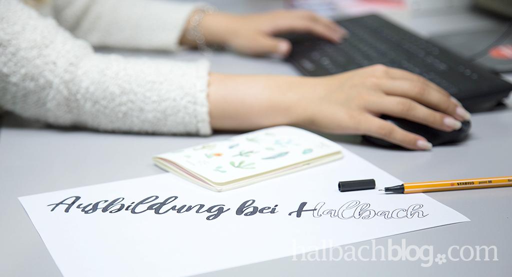 Azubis bloggen: Kleine Vorstellungsrunde